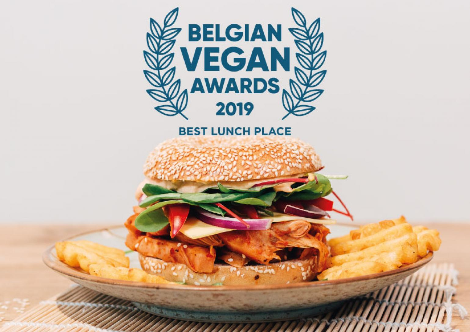 Vegan Awards